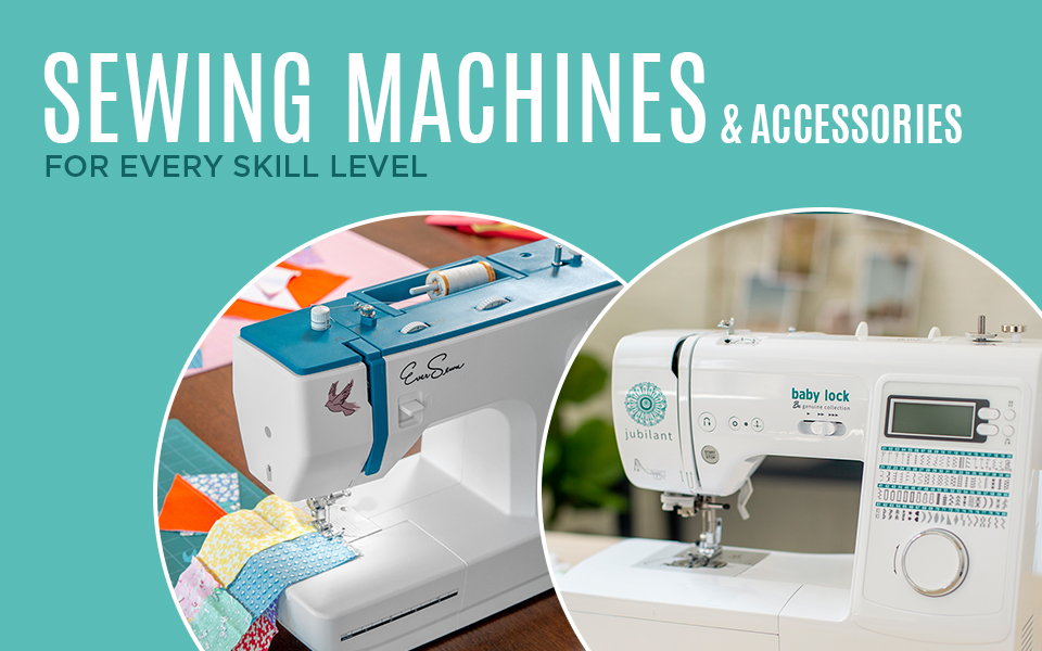 Sewing Machines Accessories Missouri Star Quilt Co Enchanting Travel Size Sewing Machine