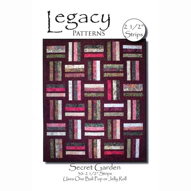 Jelly Roll Patterns For Quilting 2 5 Strips Patterns