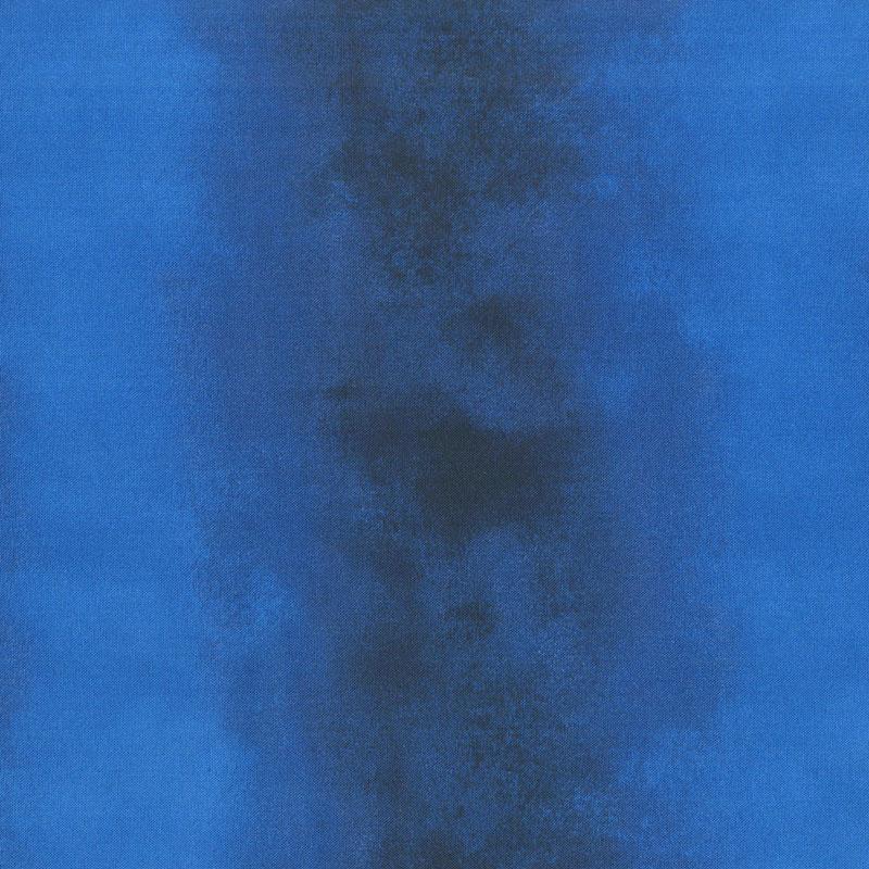 Wilmington Essentials - Ombre Washart Cobalt Yardage