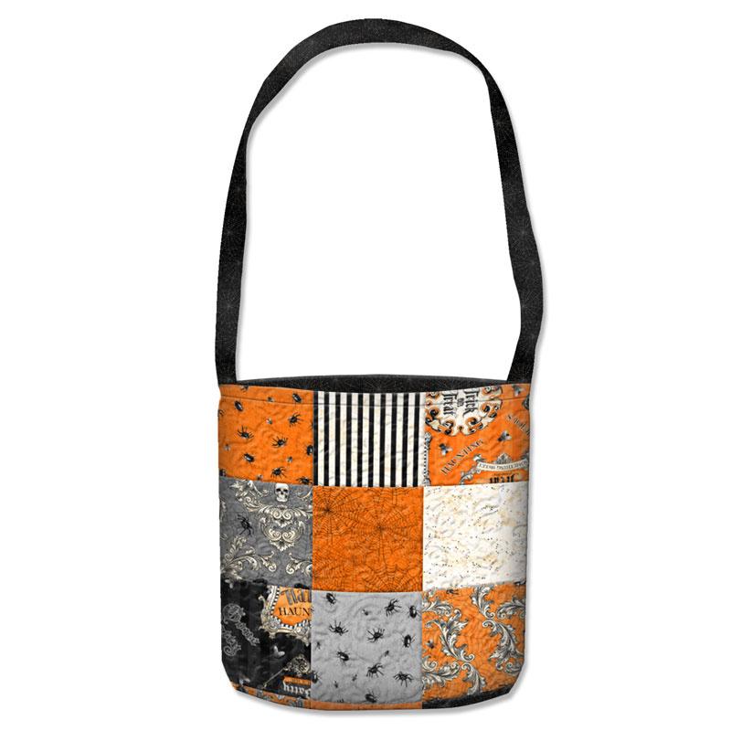 Missouri Star Gone Batty Candy Catcher Bag Kit