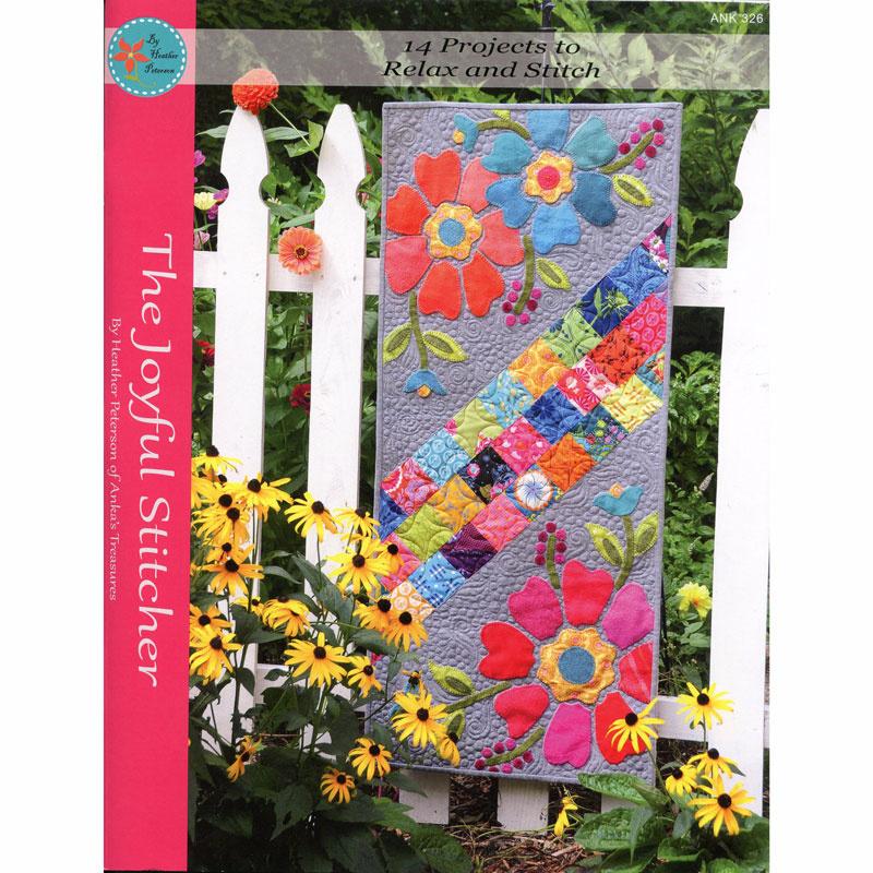 The Joyful Stitcher Book