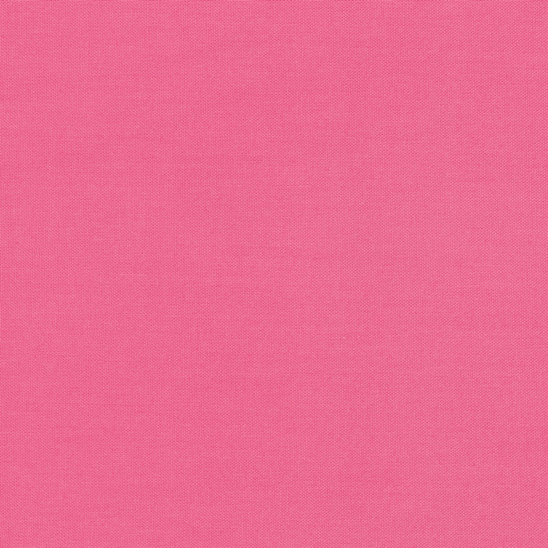 Confetti Cottons - Crayola Solid Color Tickle Me Pink Yardage