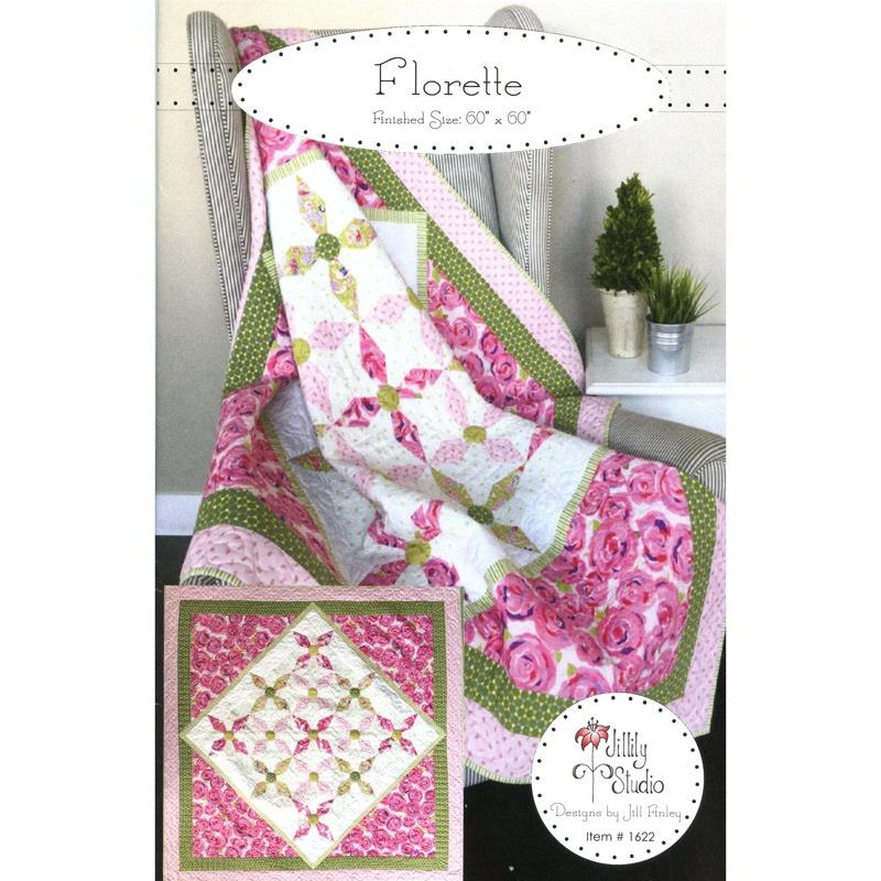Florette Pattern