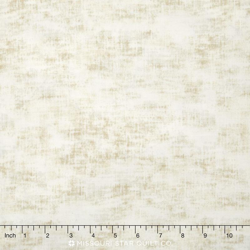 Studio Basic - Studio Texture Ivory Yardage