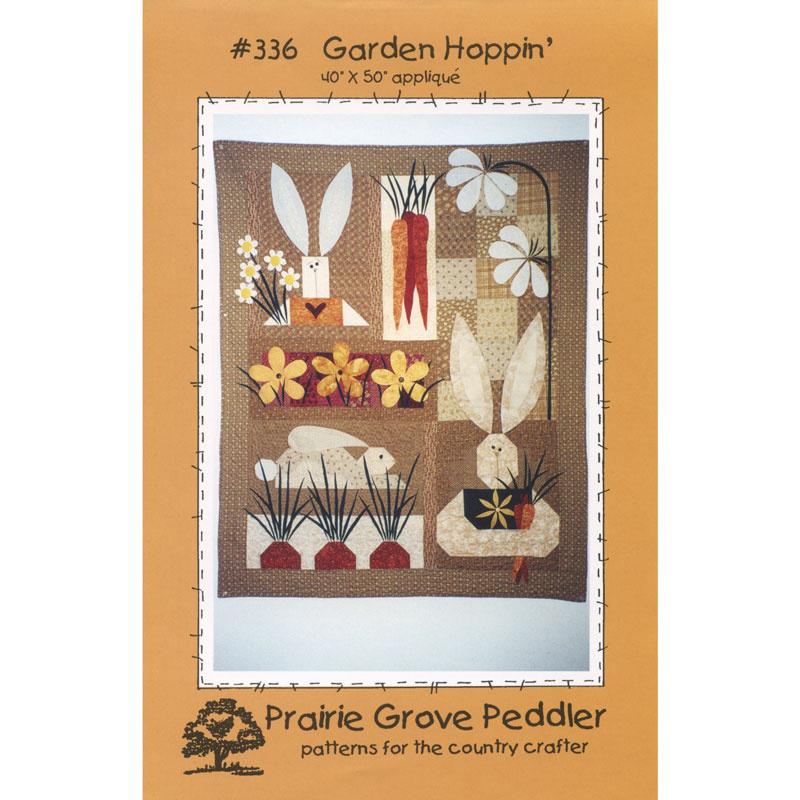 Garden Hopping Pattern