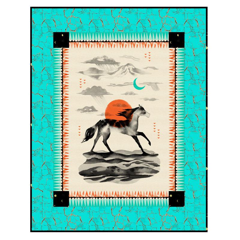 Santa Fe Moonrise Kit