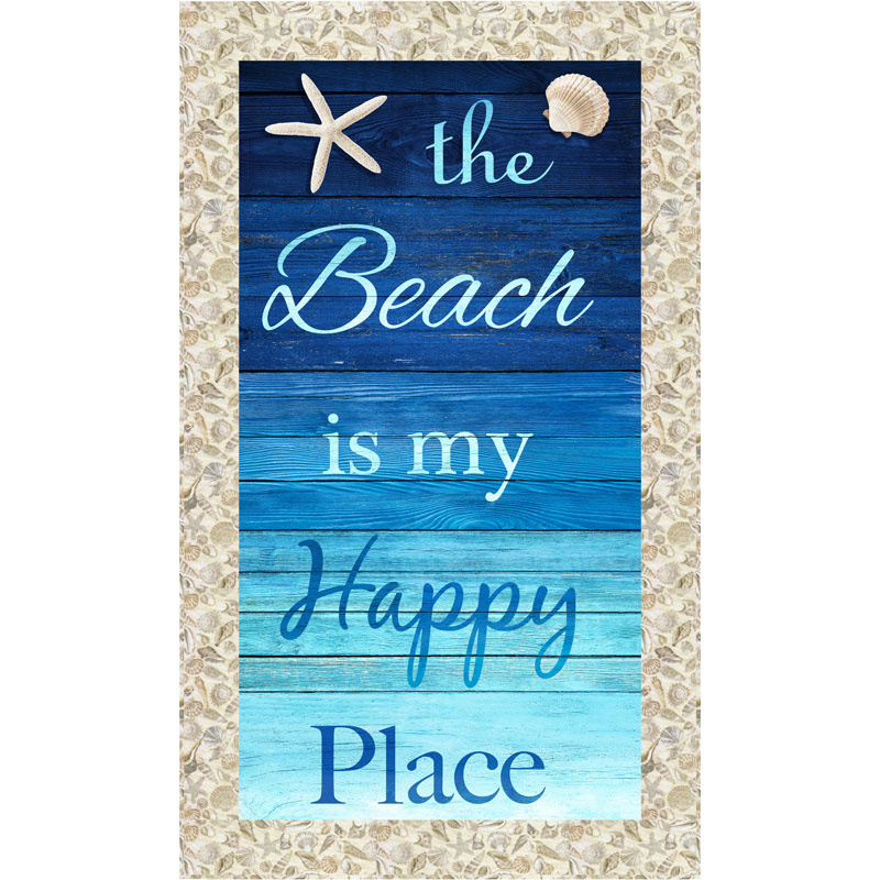 The Beach is My Happy Place Kit