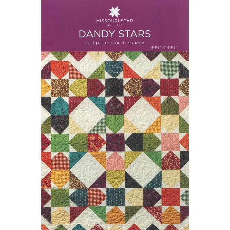 Dandy Stars Pattern by MSQC - MSQC - MSQC — Missouri Star Quilt Co. : stars quilt - Adamdwight.com