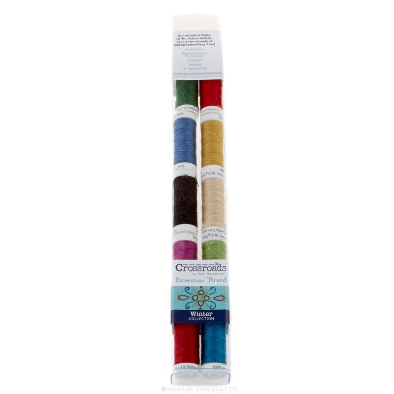 Sulky Petites - Crossroads Denim - Winter Assortment - 10 Color
