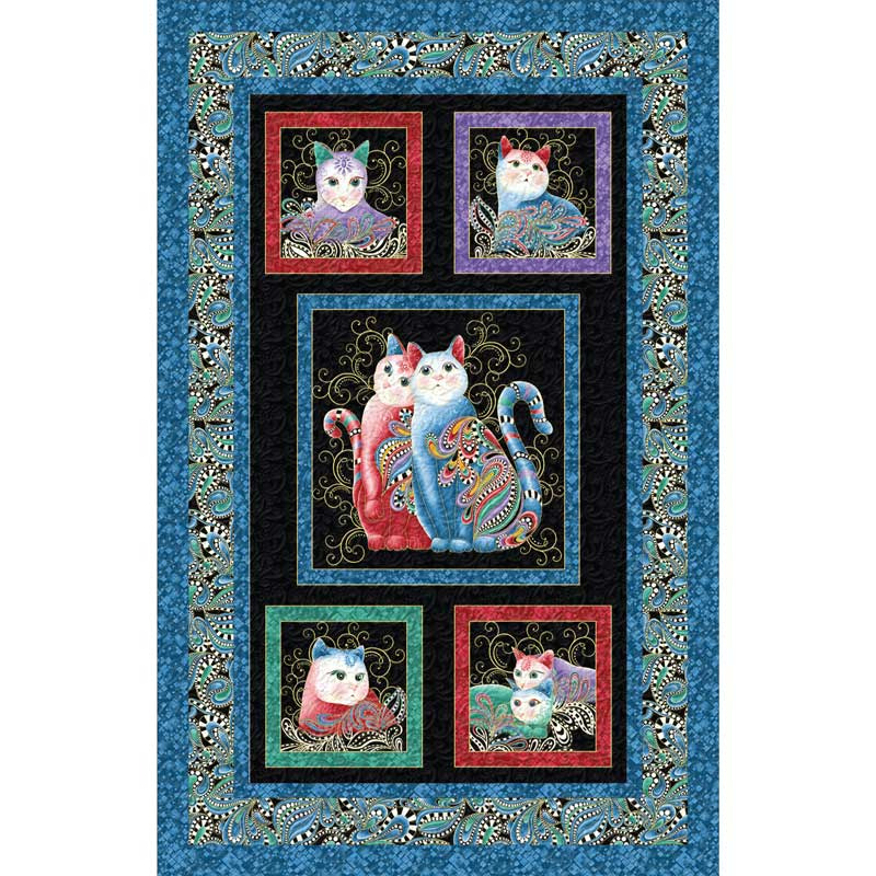 The Cat's Meow Kit