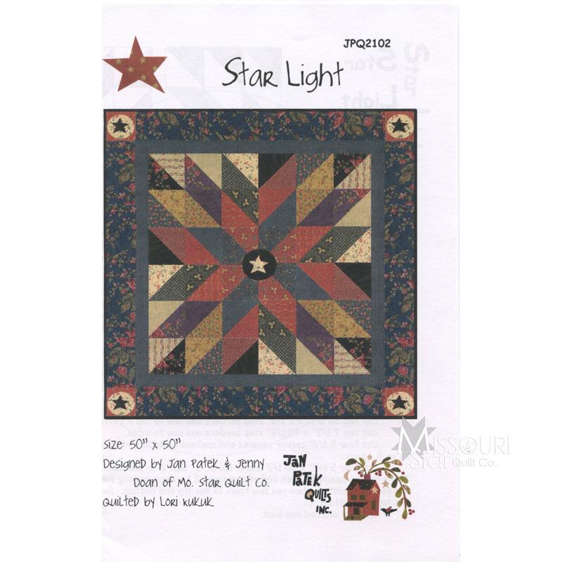 Star Light Pattern