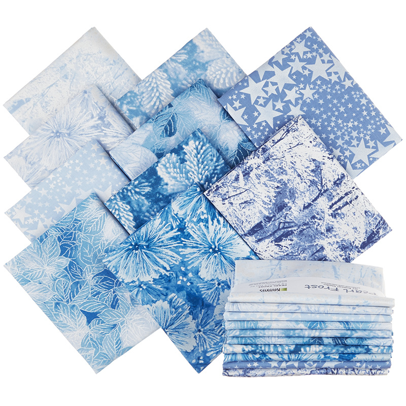 Pearl Frost Favorites Fat Quarter Bundle