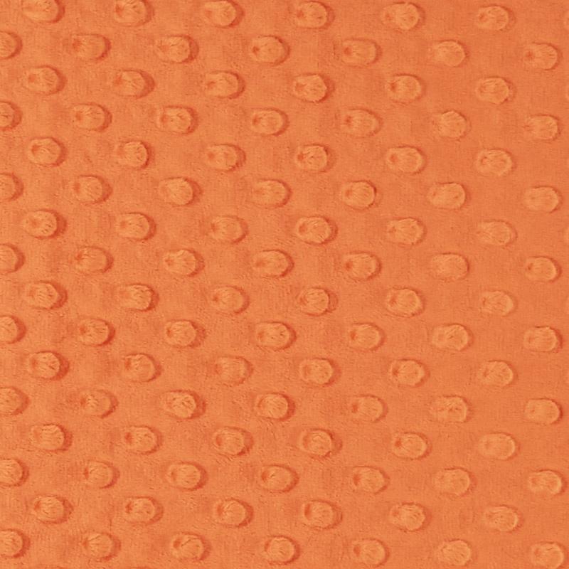 Cuddle Embossed Dimple - Mandarin 60