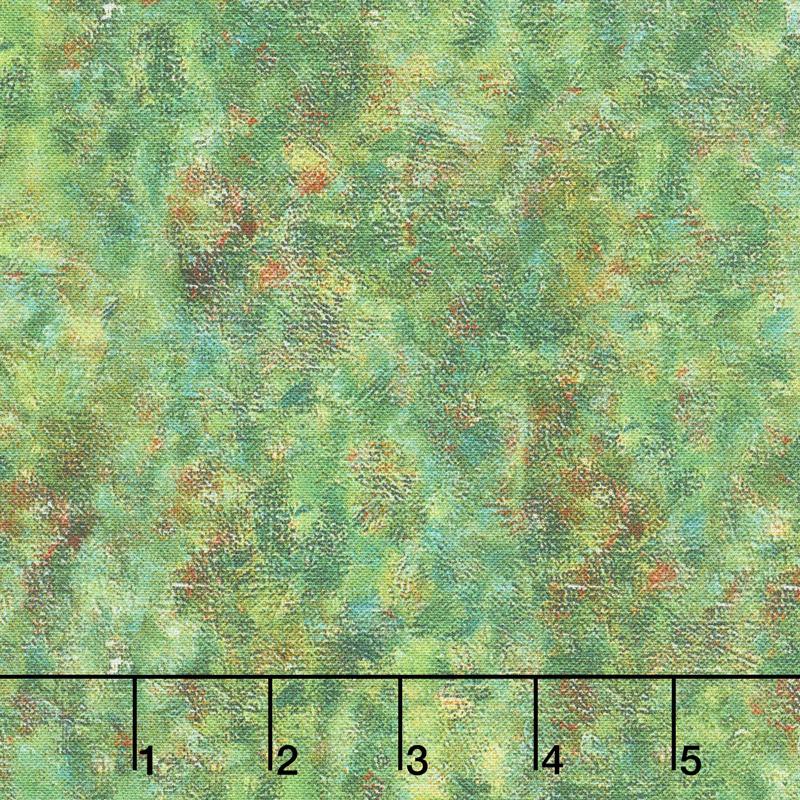 Seurat - Artist Series Texture Grass Digitally Printed Yardage