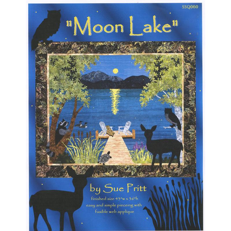 Moon Lake Pattern