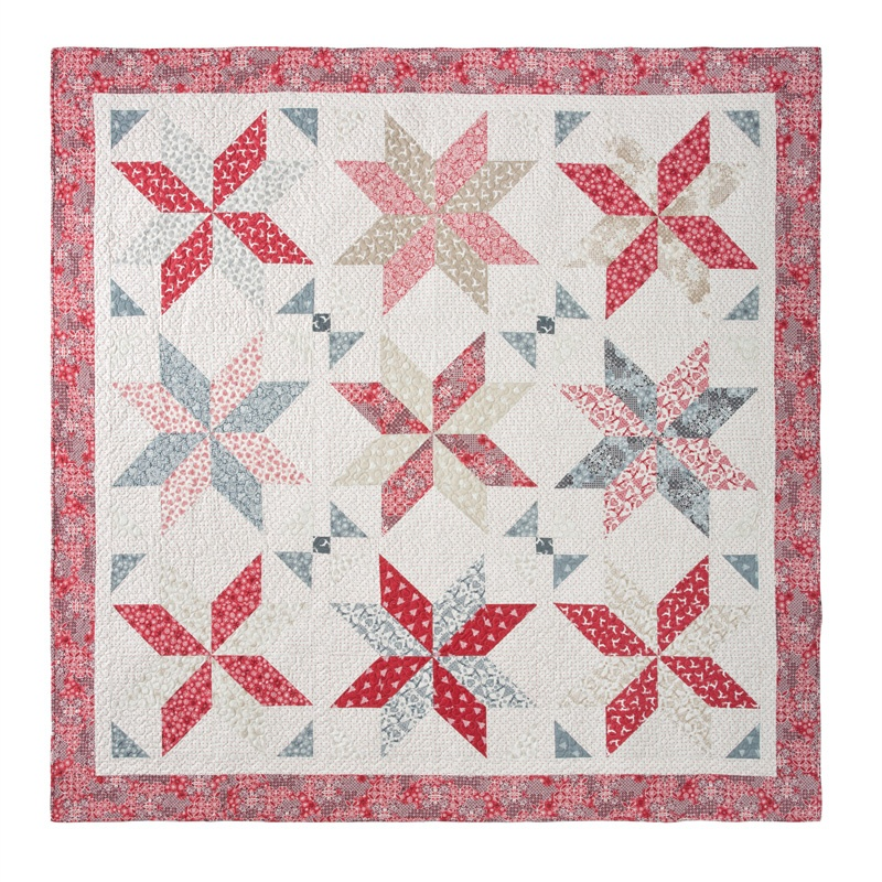 Msqc scandi 4 dashing stars kit