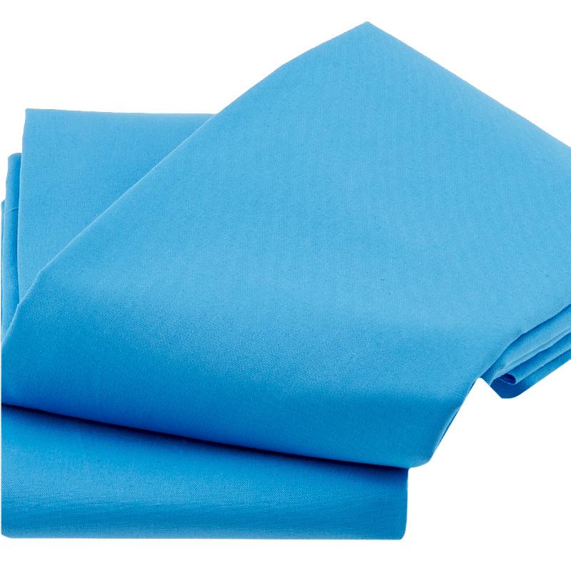Wilmington Essentials - Sonoma Solids Heavyweight Cotton Bright Blue 3 Yard Cut