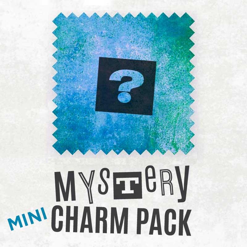 Mystery Mini Charm Pack