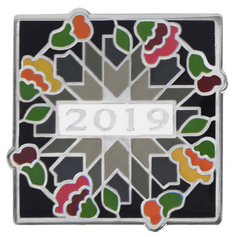 2019 Limited Edition Pin