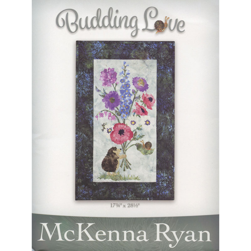 Budding Love Pattern