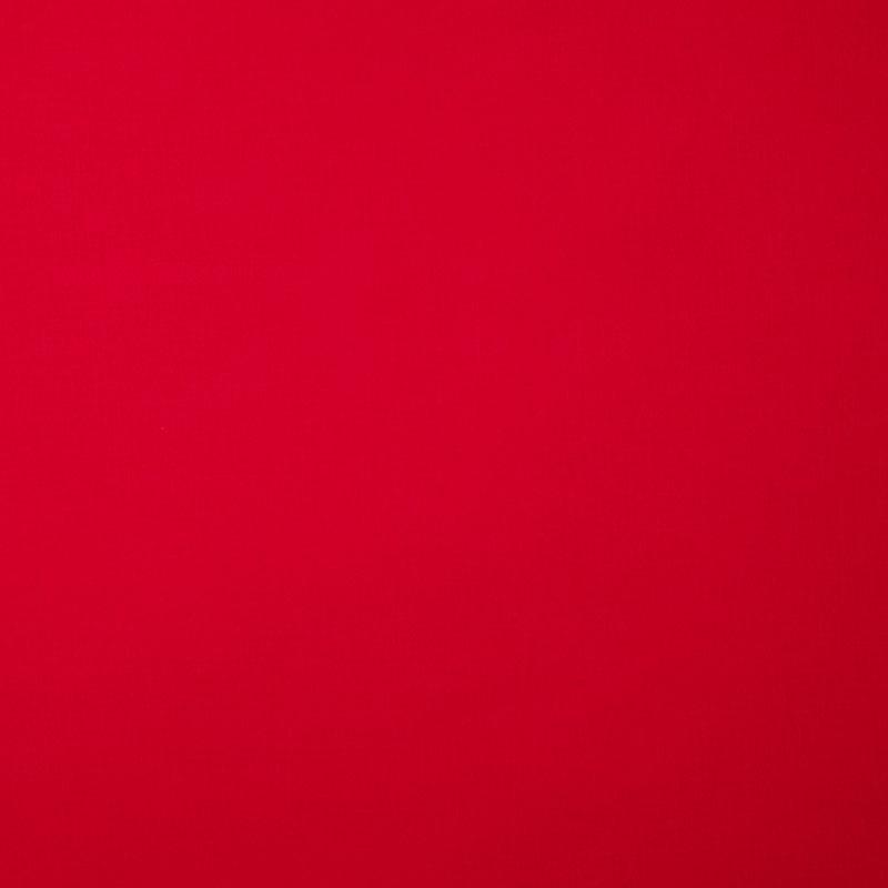 Confetti Cottons - Crayola Solid Color Scarlet Yardage