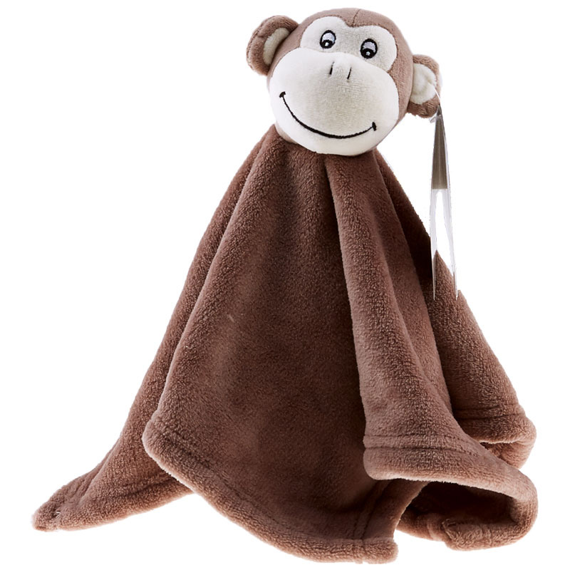 Mini Monkey Blankey