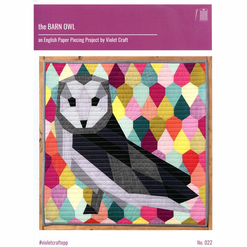 The Barn Owl Pattern