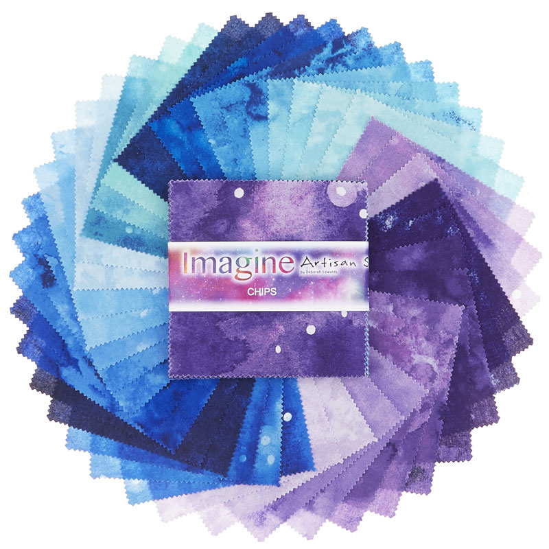 Artisan Spirit - Imagine Chips