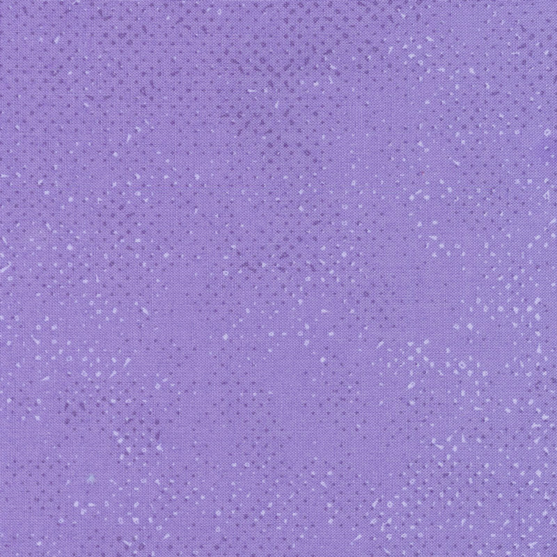 Spotted - Purple Yardage