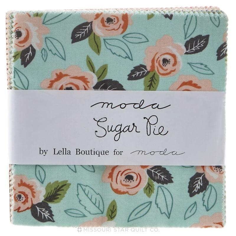Sugar Pie Charm Pack