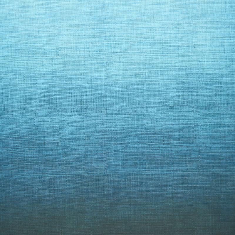 Fresh Hues Ombre - Teal Digitally Printed Yardage