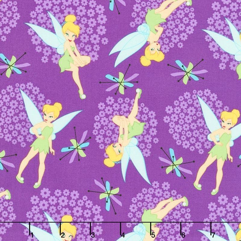 Disney Tinkerbell - Tinkerbell Toss Yardage