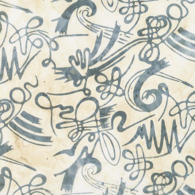 Signature Batiks - Signature Noted Yardage