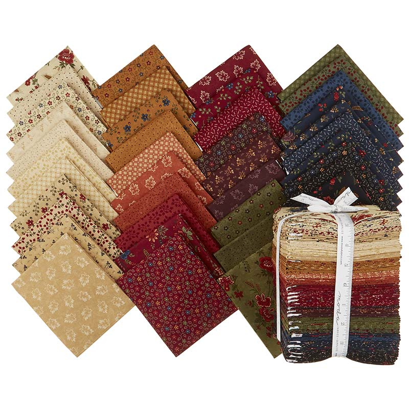 Milestones Fat Quarter Bundle