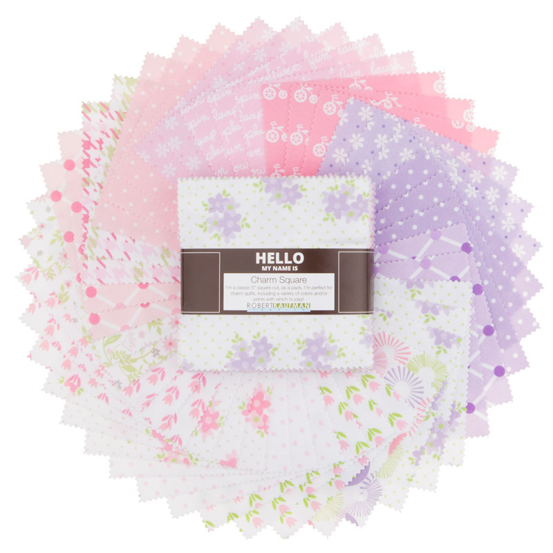 Cozy Cotton Flannels Sweet Charm Pack
