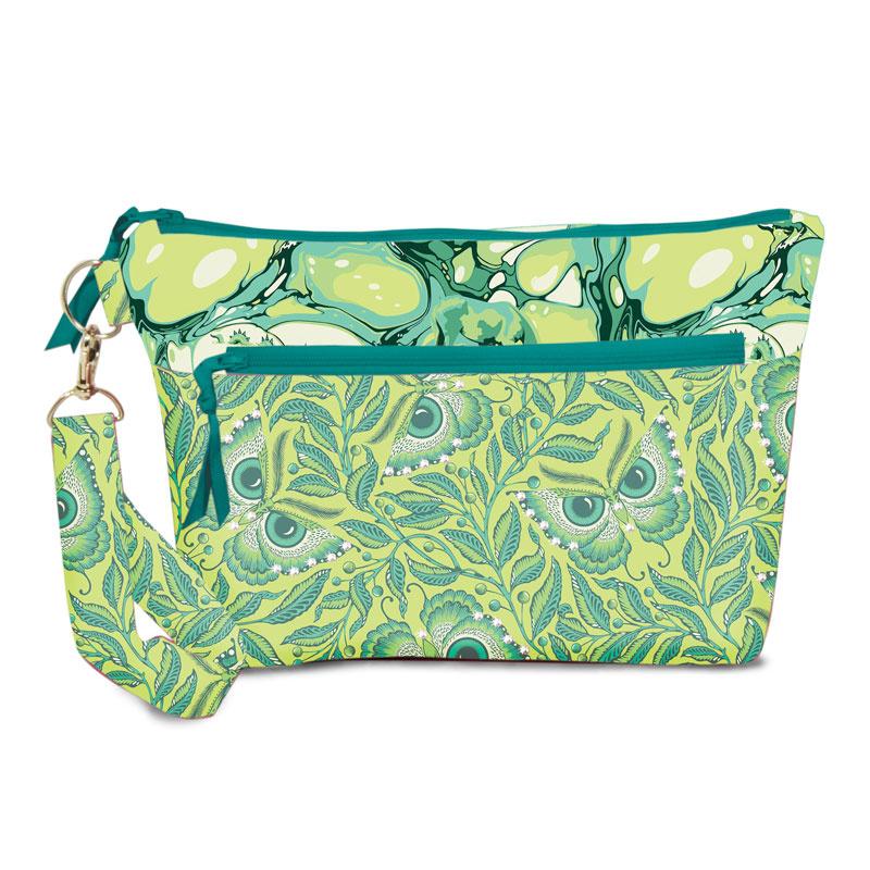 Pinkerville Maui Glam Bag Kit