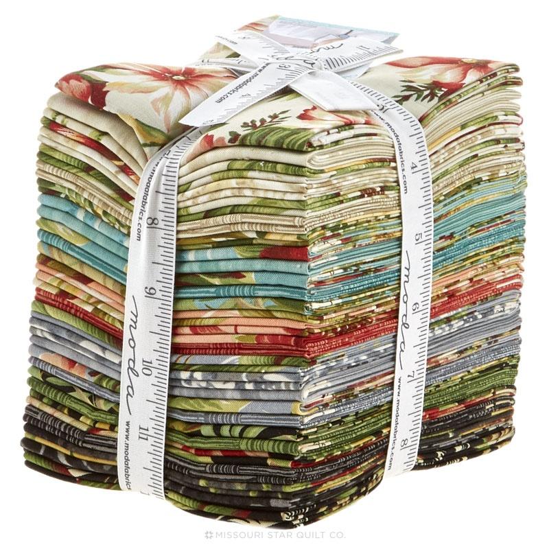 Collection for a Cause - Sunshine Fat Quarter Bundle