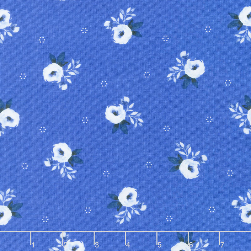 Bequest - Hope Chest Blueberry Scone Yardage