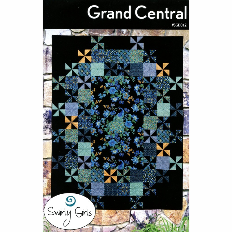 Grand Central Pattern