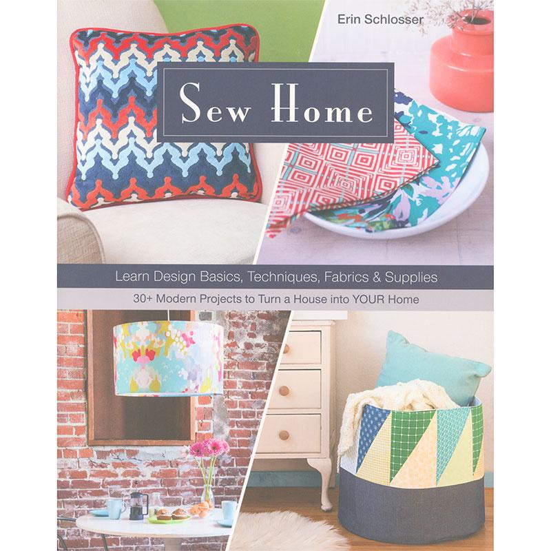 Sew Home Book