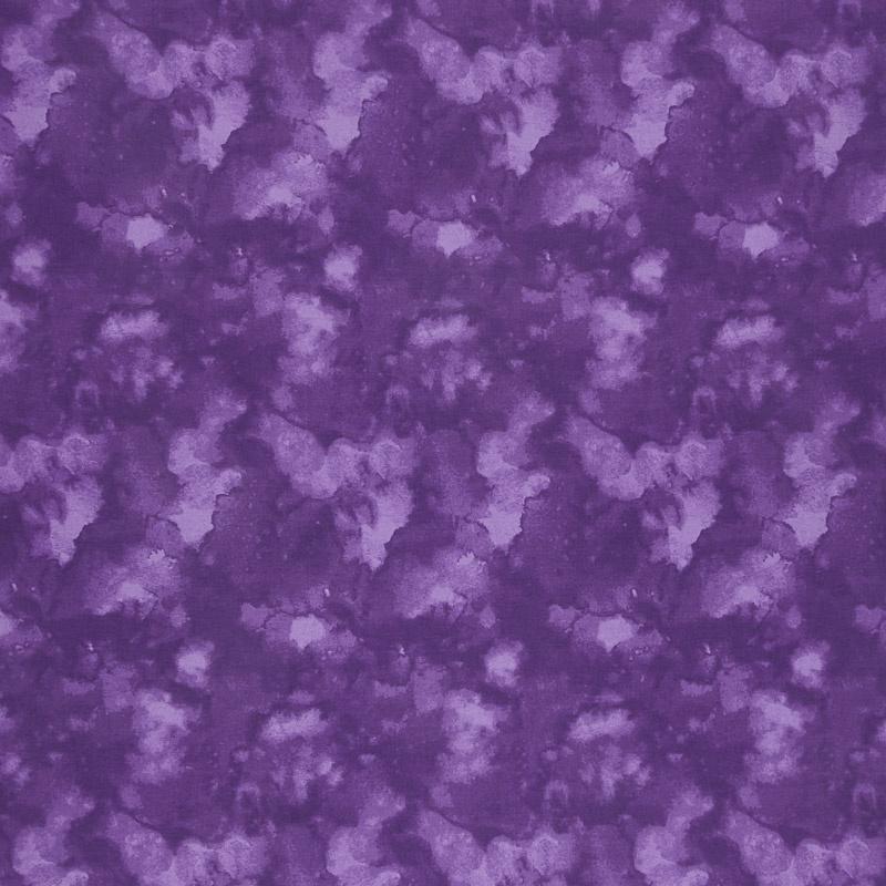 Artisan Spirit - Imagine Watermark Texture Amethyst Yardage