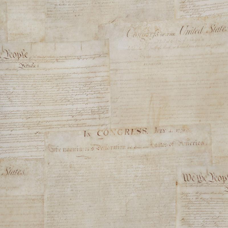 Patriots - Constitution Antique