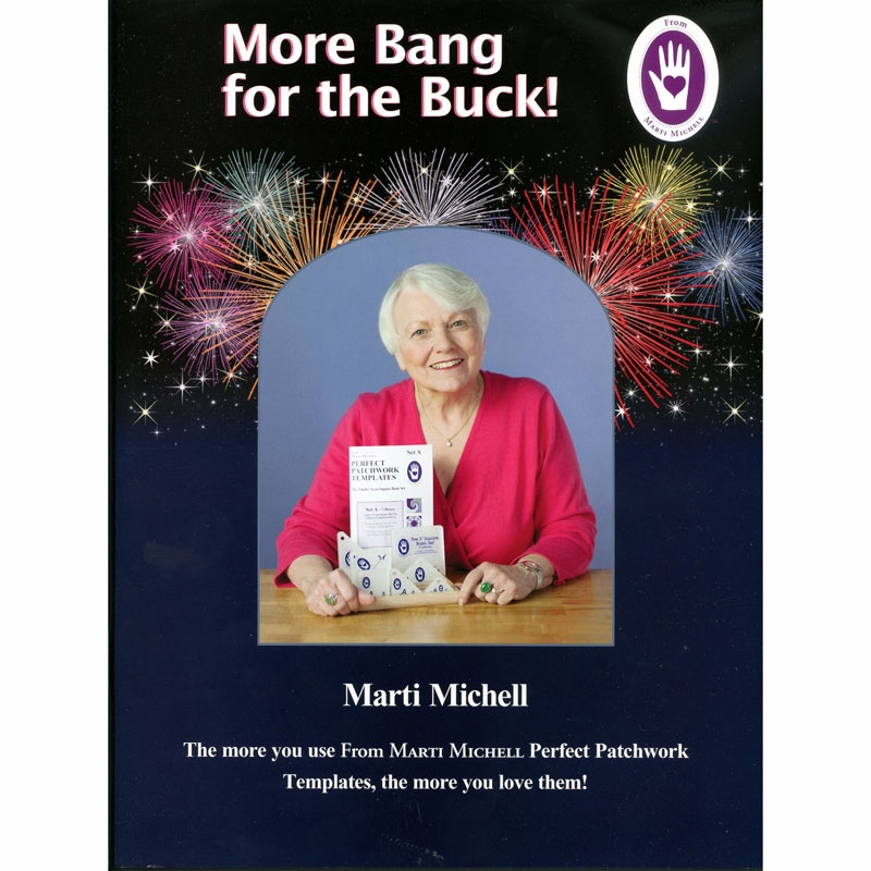More Bang For The Buck! Book