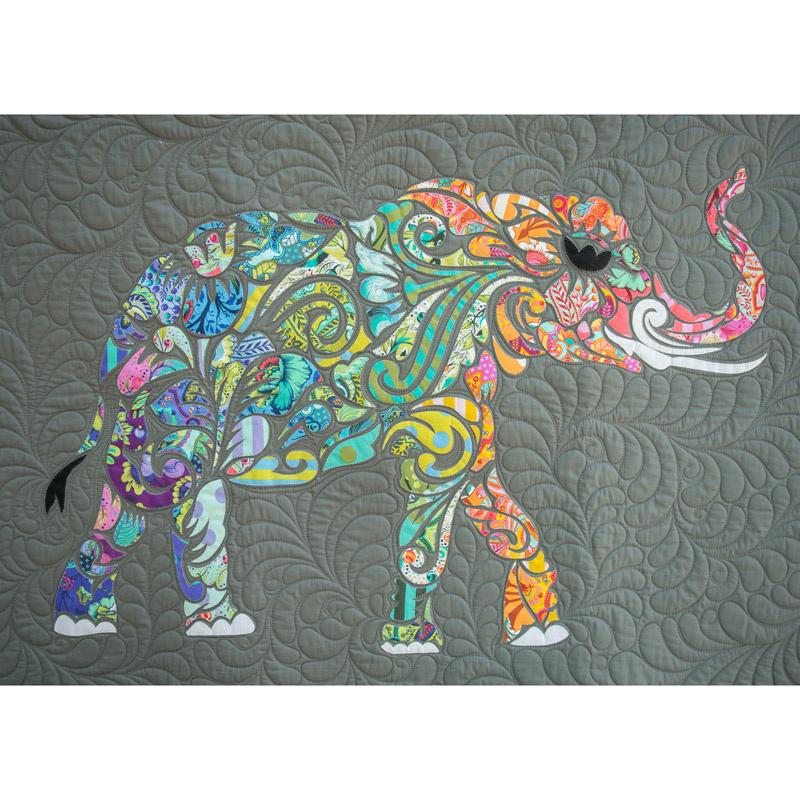 All Star Elephant Kit