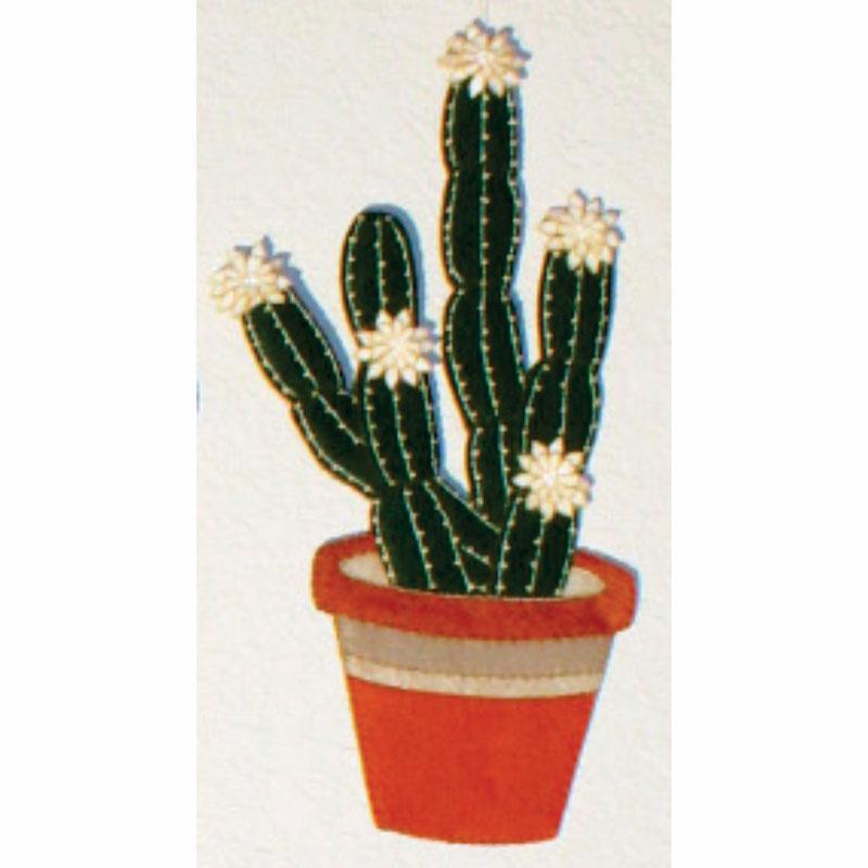 Artsi2™ San Pedro Cactus Wool Felt Kit