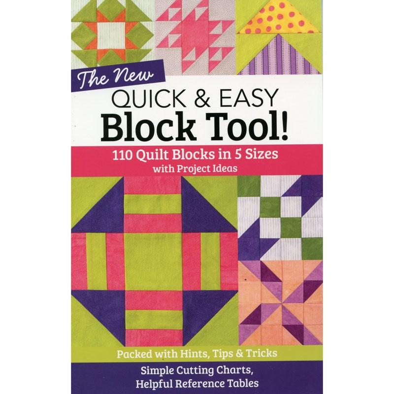 Quick & Easy Block Tool