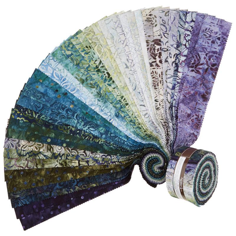 Artisan Batiks - Terrace Roll Up