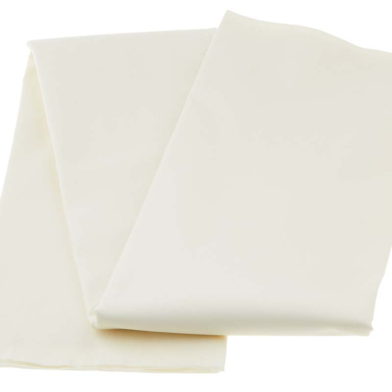 Moda Fabric Bella Solids Porcelain