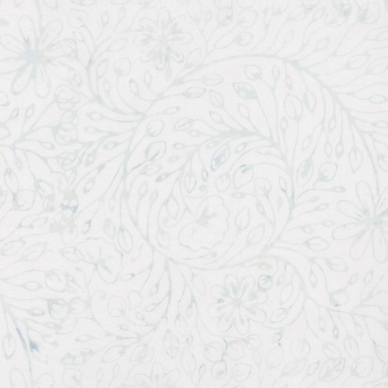 Tonga Batiks - Graphite Antique Ice Yardage