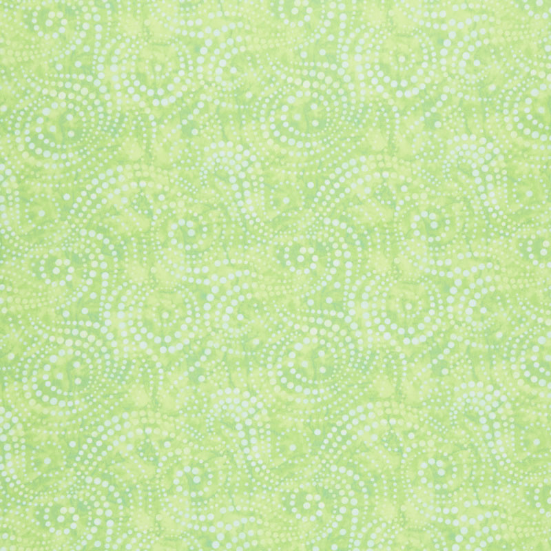 Wilmington Essentials - Ebb and Flow Lime 108